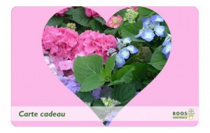 Félicitations (rose)