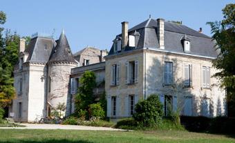 Dégustation Bordeaux avec Pascale Larroche Les Ateliers au Chateau